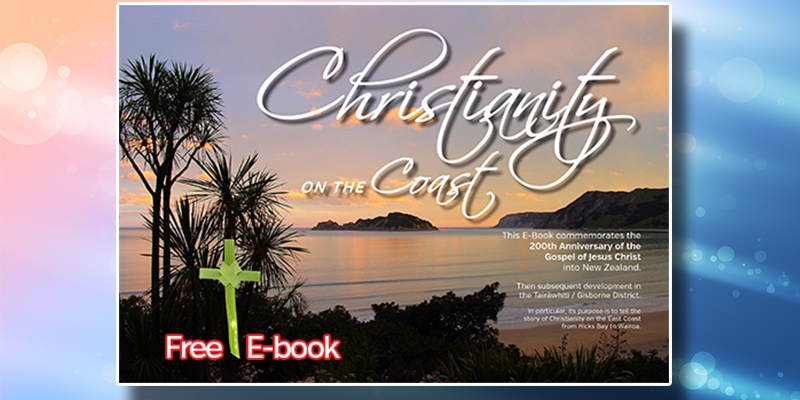 Christianity on the Coast - FREE - E-Book