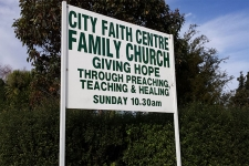 City Faith Church 800533