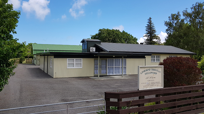 Gisborne Christian Fellowship Building 800x451