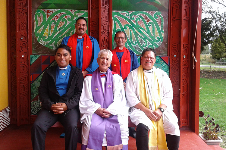 Ratana Church Leaders 750x498
