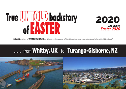 True UNTOLD backstory of EASTER 2020 1500354